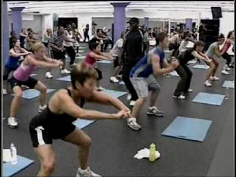 Xtreme Fitness LIVE! – The Ultimate Fat Burning Workout