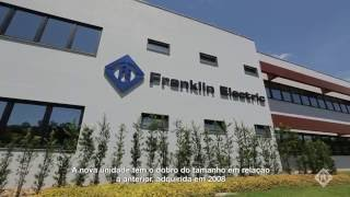 Franklin Electric Institucional Video