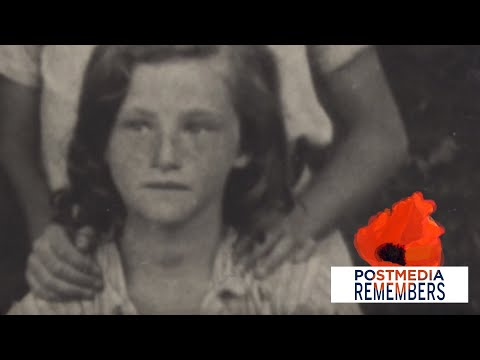 'They're taking us to our death': How a teenage girl escaped the Nazis