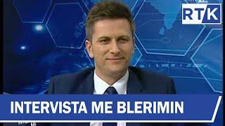 Intervista me Blerimin - Kosovë Serbi, 20 vjet pas Rambujesë 05.02.2019