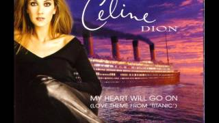 Céline Dion * My heart will go on * (Demo Version)