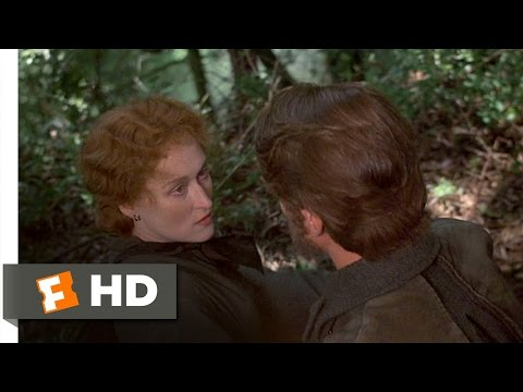 The French Lieutenant's Woman (2/11) Movie CLIP - Scene Rehearsal (1981) HD