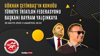 Bayram Yalçınkaya Röportaj (Tivibu Spor, 30.05.2020)