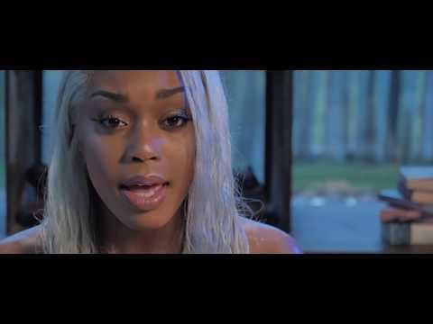 "Yasmine ""Sinto Falta"" (OFFICIAL VIDEO) [2019] By É-Karga Music Ent."