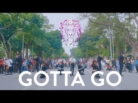 "[KPOP IN PUBLIC CHALLENGE] 청하 (CHUNG HA) - ""벌써 12시 (Gotta Go) Dance Cover By Khleenh B-Wild Vietnam - Thời lượng: 3:44."