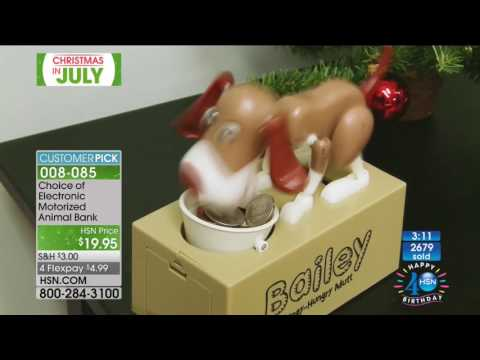 HSN | Christmas in July Electronic Toys & Gifts 07.18.2017 - 11 AM
