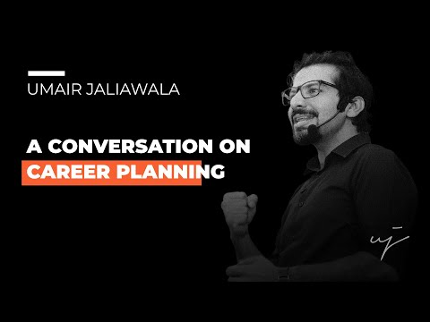 247OnlineTV: A conversation on Career Planning with Umair Jaliawala