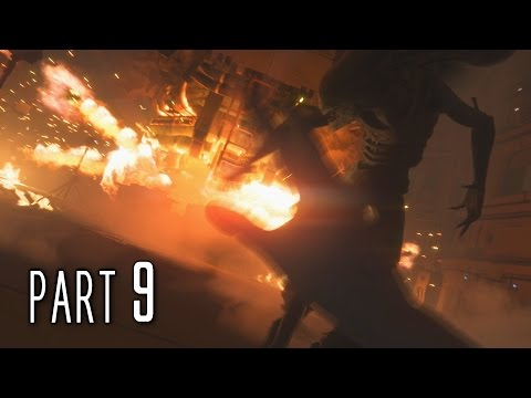 theradbrad - Alien Isolation Walkthrough Gameplay Part 9 includes Mission 6: The Outbreak and a Review of the Story for PS4, Xbox One, PS3, Xbox 360 and PC in 1080p HD. This Alien Isolation Gameplay ...