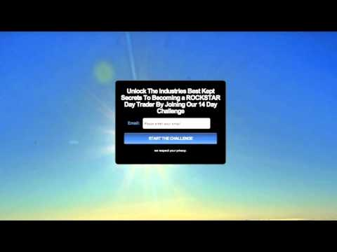 Day Trading For Dummies – How To Start Day Trading- 14 Day Challenge