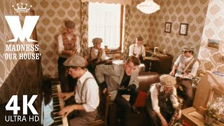 Madness - Our room