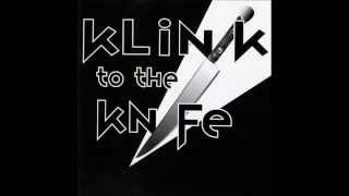 The Klinik - To the Knife (1995) FULL ALBUM