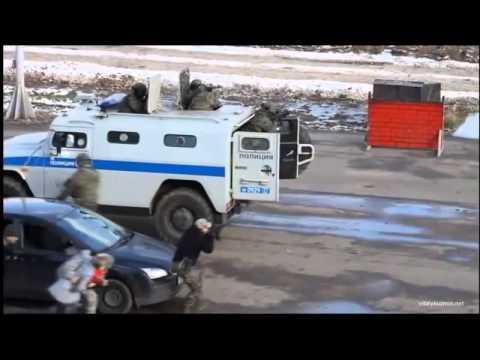 Forças Especiais - um pouco das forças especiais russas! Pagina: www.facebook.com/areadecombate.