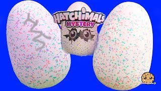 Video What's Inside ? 2 Interactive Baby Hatchimals Surprise Blind Bag Egg MP3, 3GP, MP4, WEBM, AVI, FLV Agustus 2018