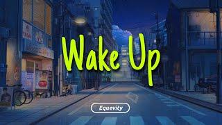 Travis Scott - Wake Up (Lyrics) ft. The Weeknd