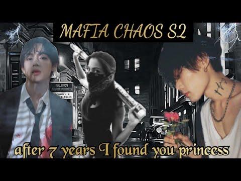 || Kim taehyung FF || Mafias chaos Season 2 Episode 4