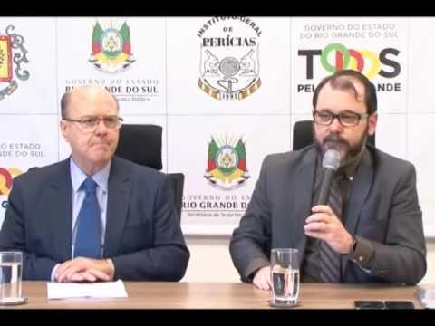 Vídeo Força tarefa combaterá roubos em estradas do Norte e Noroeste do RS