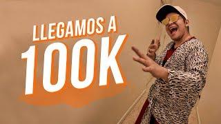 100K (Parodia de 24K Magic - Bruno mars) | Bukano