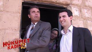 Hükümet Kadın 2 // Mardin'de Bir Amerikalı