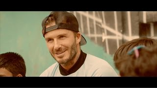 Nonton David Beckham in Argentina - David Beckham: For the Love of the Game: Preview - BBC One Film Subtitle Indonesia Streaming Movie Download