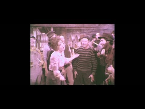 HELEN REDDY and MICKEY ROONEY - I SAW A DRAGON - RARE DELETED SCENE