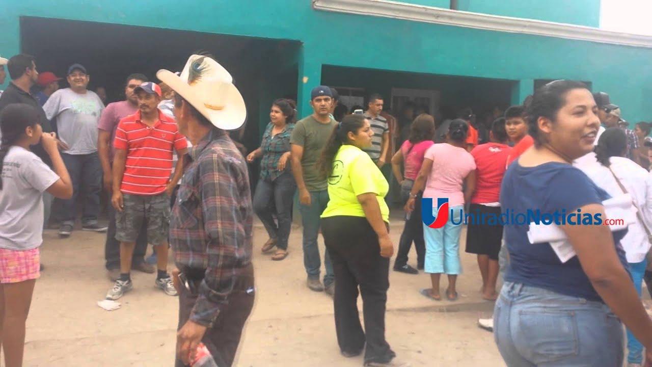 Voto Sonora