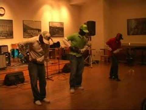 Hip Hop en Coreografía