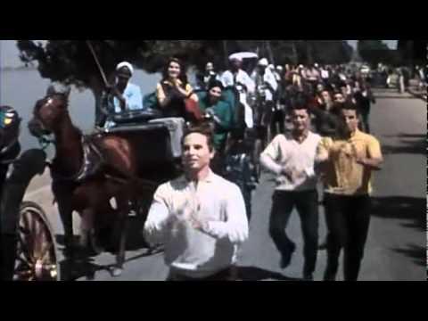 """رقصة أغنية """"الأقصر بلدنا"""" للراحل محمود رضا"""
