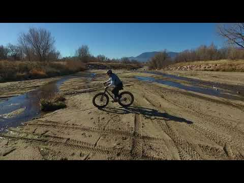 Global Fat Bike Day 2017