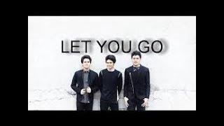 LET YOU GO - THE OVERTUNES Karaoke