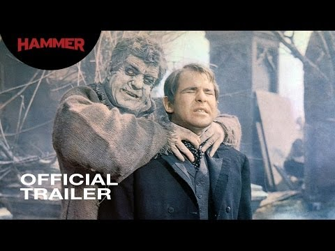 The Plague of Zombies / Original Theatrical Trailer (1966)