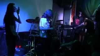 Video Gazdasgrind - Live in Liptovský Mikuláš - Part 2. 14.03.2015.