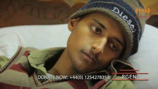 Daniyal(Cancer patient-ORI)