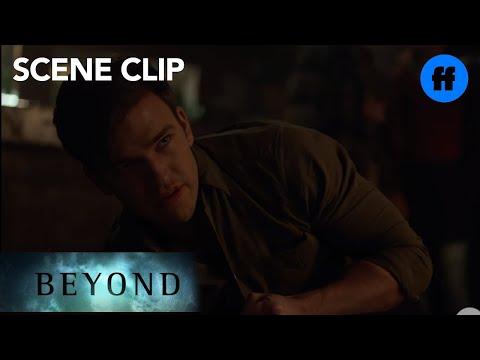 Beyond | Season 2, Episode 1: Last Woman Standing | Freeform