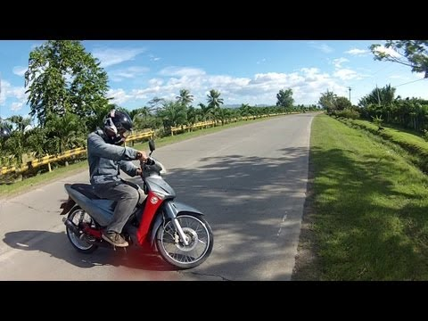 Honda Wave 150 vs Sniper 135