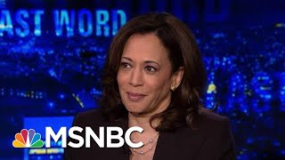 Video Kamala Harris: President Donald Trump's New Deportation Plan Is 'Outrageous' | The Last Word | MSNBC MP3, 3GP, MP4, WEBM, AVI, FLV Juni 2019