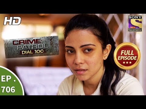 Crime Patrol Dial 100 - Ep 706 - Full Episode - 5th February, 2018