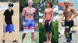 Download Video Justin Bieber vs Jaden Smith Transformation ★ 2019 MP3 3GP MP4