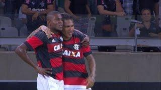 Inscreva-se ✓ Curta ✓ Compartilhe ✓ Guerrero espanta jejum, marca dois e Fla vence o Galo na estreia da Copa Sul-Minas-Rio...