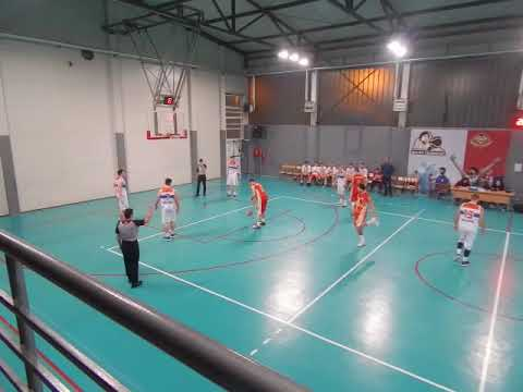 "2 kolo Play out KK ""Radnicki VA″ – KK ""Pozarevac"" 85:83"