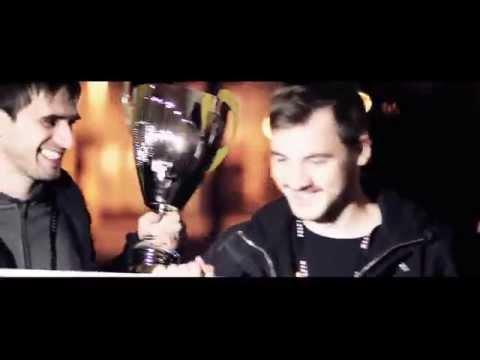 2. Rajd Wielkopolski - Mosina 2014 | 11-12.10.2014 | oficjalny klip