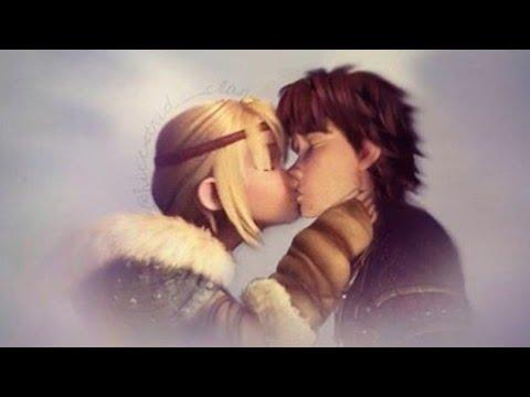 Alle Hiccstrid Kuss Szenen (UPDATE) 😍