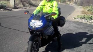 3. 2011 BMW K1300s
