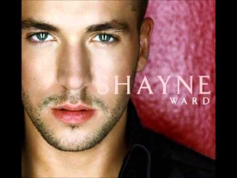 Shayne Ward – Back At One (Audio)