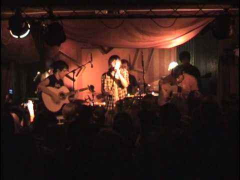 "ORIGAMI - ""Спастись"" [Live_zoccolo 2009-UNPLUGGED""[звук-CamRip]]"