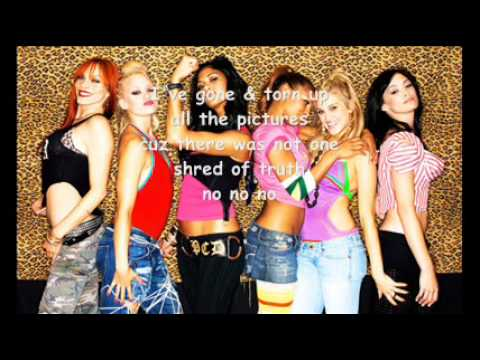 Pussycat Dolls – How Many Times How Many Lies (lyrics)