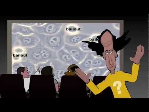 Bailout - What the Heck is a Bailout? In 9 minutes, Paul Grignon, the creator of the internationally acclaimed