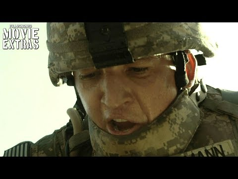 Thank You for Your Service  'Inside Look' Featurette (2017)