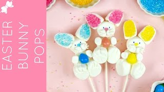 🎀WRITTEN TUTORIAL: http://www.lindsayannbakes.com/2012/03/easter-bunny-marshmallow-pops.html🎀SUBSCRIBE FOR ALL-NEW VIDEOS: http://bit.ly/LindsayAnnBakesYouTube♡These adorable Easter bunnies on a stick, made out of just marshmallows, sprinkles and white chocolate. They make a perfect Easter treat, party favor or place setting that everyone will love.♡Have a video request that you would like to see? Let me know! Connect with me @LindsayAnnBakes to say hi & tag YOUR creations with #LindsayAnnBakes 🎀 FACEBOOK - lets be friends!http://www.facebook.com/LindsayAnnBakes🎀 INSTAGRAM - more behind the scenes!http://instagram.com/LindsayAnnBakes🎀 TWITTER - come tweet with me!http://twitter.com/LindsayAnnBakes🎀 PINTEREST - sweet inspiration!http://pinterest.com/LindsayAnnBakes🎀 BLOG - check out more of my recipes!http://www.LindsayAnnBakes.com🎀 FOLLOW ALONG - subscribe to get recipes in your email!http://bit.ly/LindsayAnnBakesEmailRecipes🎀 EMAIL - drop me a line!LindsayAnn@LindsayAnnBakes.com