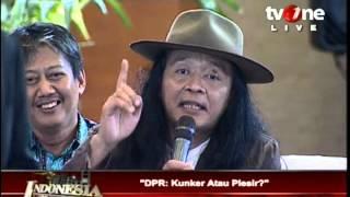 Video Sujiwo Tejo - Kunjungan Kerja atau Pelesiran (ILC TV-One 11 Sept 2012) MP3, 3GP, MP4, WEBM, AVI, FLV Februari 2018