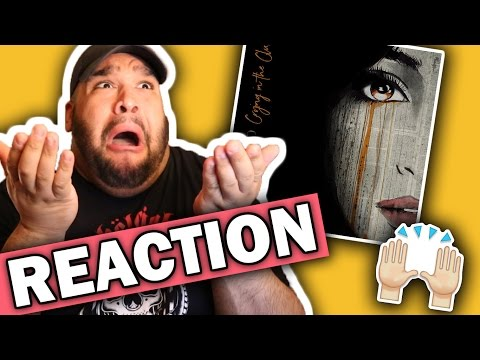 Camila Cabello - Crying in the Club [REACTION]